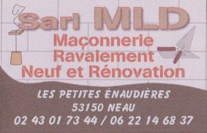 SARL MLD